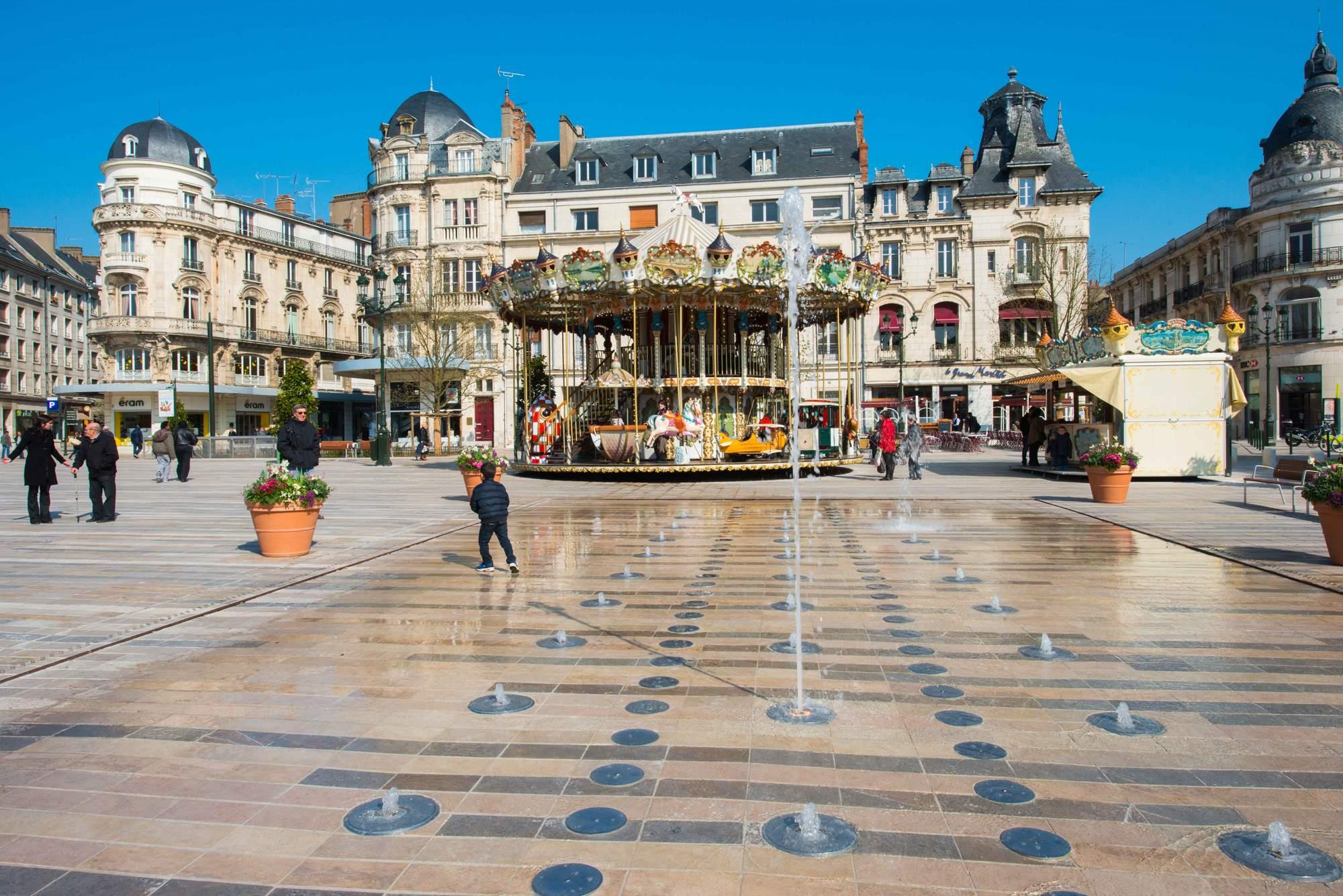 Orléans Image